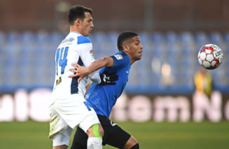 Liga 1: Viitorul obtine prima victorie in play-out dupa un meci spectaculos