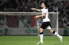 Liga 1: Astra Giurgiu, lidera Romaniei dupa un meci fabulos cu Craiova