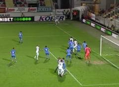 Liga 1: Astra castiga la scor cu Poli Iasi. Budescu reuseste doua goluri de pus in rama