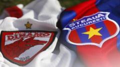 Liga 1: Avancronica El Clasico de Romania, Dinamo versus Steaua