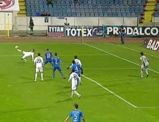 Liga 1: Botosani, victorie spectaculoasa in fata Craiovei