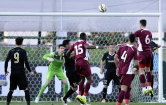 Liga 1: CFR Cluj castiga pe terenul Astrei dupa arestarea lui Niculae