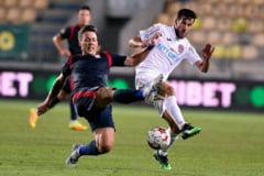 Liga 1: CFR Cluj zdrobeste Chindia inaintea meciului decisiv din Europa League
