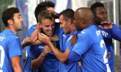 Liga 1: Craiova, victorie spectaculoasa la Brasov