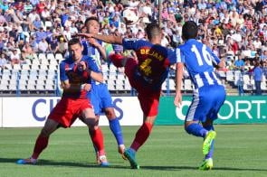 Liga 1: Craiova ajunge la trei victorii la rand, dupa succesul cu Targu Mures