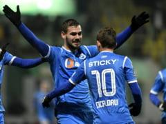 Liga 1: Craiova castiga la Chiajna si reintra in lupta pentru podium