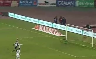 Liga 1: Dinamo, egalata in ultima secunda dupa ce a avut 2-0 si jucator in plus