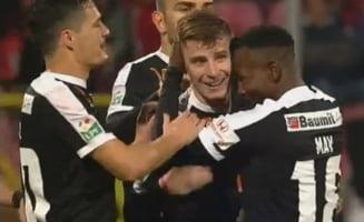 Liga 1: Dinamo, victorie la scor cu Pandurii, dar lui Andone i se cere demisia
