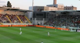 Liga 1: Dinamo, victorie la scor pe terenul campioanei Astra