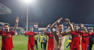 Liga 1: Dinamo invinge ASA si pune presiune pe Steaua