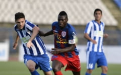 Liga 1: Egal scos de Balgradean, intre Targu Mures si Craiova