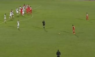 Liga 1: Liderul Dinamo se incurca surprinzator pe teren propriu