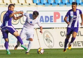 Liga 1: Mediasul rateaza dramatic victoria la Timisoara