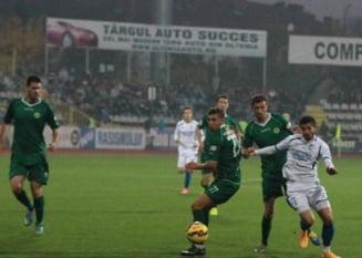 """Liga 1: Pandurii si Chiajna au remizat in """"derbiul suferintei"""""""