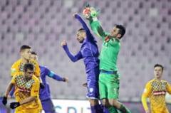 Liga 1: Petrolul, prima victorie in deplasare in acest sezon