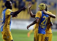 Liga 1: Petrolul castiga ultimul meci al etapei