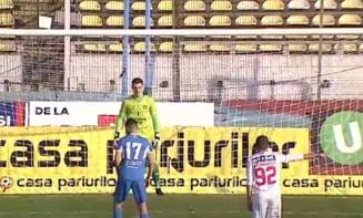 Liga 1: Poli Iasi castiga cu Hermannstadt