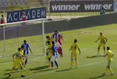 Liga 1: Poli Timisoara obtine o victorie importanta, Juventus e ca si retrogradata