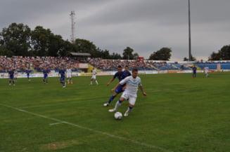 "Liga 1: Remiza ""alba"" in derbiul Moldovei"