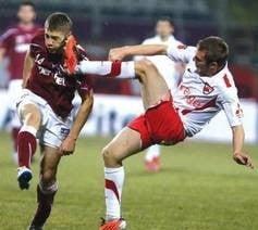 Liga 1: Remiza tensionata intre Dinamo si Rapid