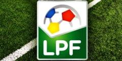 Liga 1: Rezultatele etapei cu numarul 21