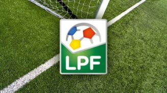 Liga 1: Rezultatele meciurilor de duminica