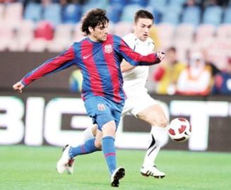 Liga 1: Steaua, umilita la Medias