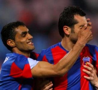 Liga 1: Steaua bate Bistrita fara probleme