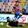 Liga 1: Steaua castiga la Medias si ramane lider autoritar