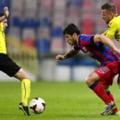 Liga 1: Steaua castiga lejer in fata Brasovului