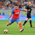 Liga 1: Steaua invinge fara probleme pe Concordia Chiajna