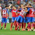 Liga 1: Steaua invinge pe terenul Pandurilor si devine liderul campionatului