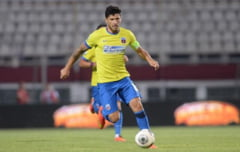 Liga 1: Steaua trece la limita de CFR, dupa o executie de efect marca Tanase