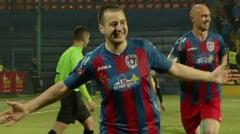 Liga 1: Targu Mures urca pe podium dupa o victorie la scor de neprezentare