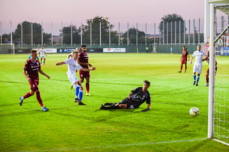 Liga 2: Echipa lui Dragnea face furori si e singura cu punctaj maxim dupa patru etape. Iata rezultatele de sambata