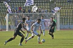 Liga 2: Rapid castiga in deplasare intr-un derbi al promovarii, la FC Arges
