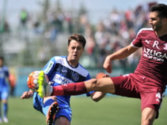 Liga 2: Rapid e invinsa de Braila si pierde primul loc al Seriei 1