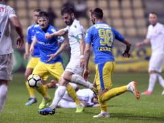 Liga 2: Rezultatele meciurilor de duminica. Remiza in derbiul foarte asteptat dintre FC Arges si Petrolul