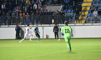 Liga 2: Rezultatele meciurilor de sambata. Lidera Turris pierde al doilea meci din acest sezon