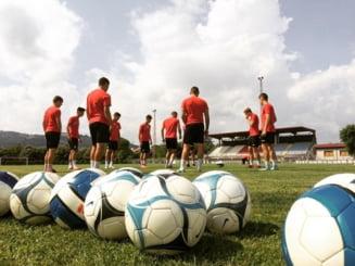 Liga 2: Rezultatele complete si clasamentul actualizat - ce au facut UTA si FC Brasov