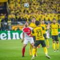 Liga Campionilor: AS Monaco invinge Dortmund si se califica in semifinale