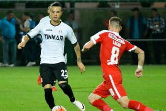 Liga Campionilor: Astra remizeaza cu FC Copenhaga