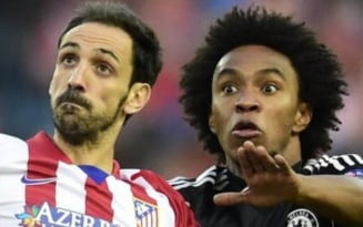 Liga Campionilor: Atletico si Chelsea remizeaza in semifinale