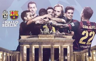 Liga Campionilor: Avancronica finalei Juventus - FC Barcelona: tot ce trebuie sa stii inaintea meciului