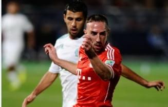 Liga Campionilor: Bayern Munchen castiga si e aproape de semifinale