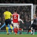 Liga Campionilor: Bayern Munchen o umileste pe Arsenal si merge in sferturi