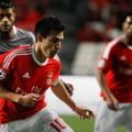Liga Campionilor: Benfica se califica dramatic in sferturile de finala