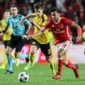 Liga Campionilor: Borussia Dortmund merge in sferturi dupa o victorie la scor