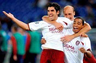 Liga Campionilor: CFR Cluj, in grupa cu Bayern Munchen, Roma si Basel