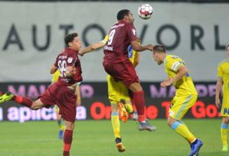 Liga Campionilor: CFR Cluj o invinge la limita pe Maccabi Tel Aviv